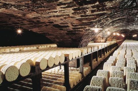 Cave-Roquefort