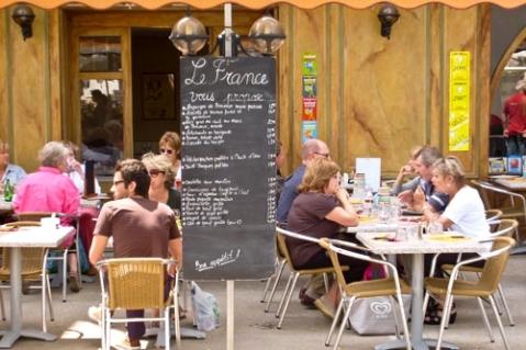 Bistro de France_0
