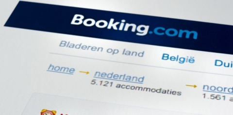 Reportage van Booking.com